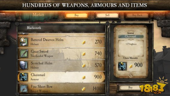 以战锤之名!好评策略游戏《战锤任务》限免