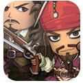 加勒比海盗OL安卓版、加勒比海盗OLios版