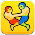 Wrestle Jump安卓版、Wrestle Jumpios版