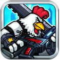 公鸡勇士:僵尸猎手安卓版、公鸡勇士:僵尸猎手ios版