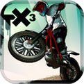 极限摩托3安卓版、极限摩托3ios版
