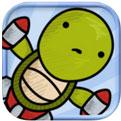 乌龟飞安卓版、乌龟飞ios版