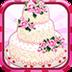 玫瑰婚礼蛋糕安卓版、玫瑰婚礼蛋糕ios版