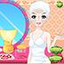 化妆水疗沙龙女孩游戏