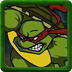 忍者神龟跑酷安卓版、忍者神龟跑酷ios版