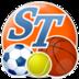 足球网球篮球比赛的即时比分