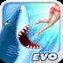 饥饿的鲨鱼:进化安卓版、饥饿的鲨鱼:进化ios版