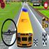 3D巴士模拟驾驶