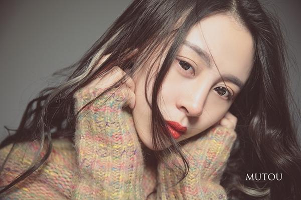 2017ChinaJoy星辉游戏ShowGirl 大宝私照曝光