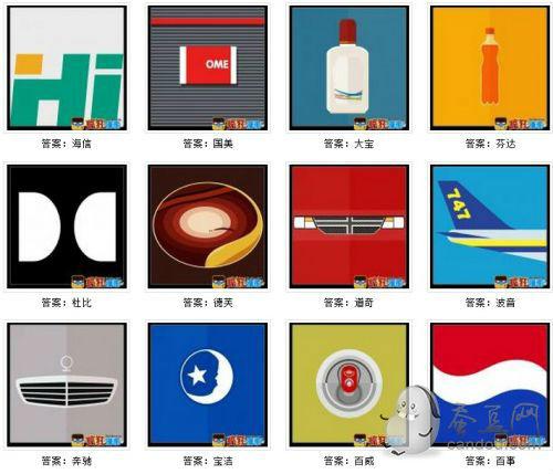 疯狂猜图品牌标志_疯狂猜图品牌标志 疯狂猜图品牌标志详细解读
