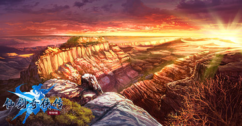 《仙剑奇侠传移动版》经典重现,匠心巨作!游戏特色抢先曝光!